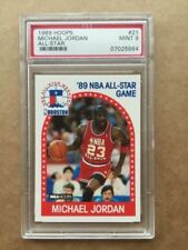 Professional Sports (PSA) Not Autographed Basketball Trading Cards