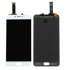 For Meizu MX6 LCD Display Touch Screen Digitizer Assembly Replacement White @ST