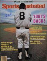 Steiner Sports BERRPHS011012 MLB New York Yankees Yogi Berra Signed Sports