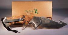 ELK RIDGE CAMO Folding Hunting Camping Pocket Knife