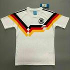 Germany 1990 RETRO VINTAGE SOCCER FOOTBALL SHIRT JERSEY