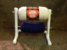 "Yarn Winder- UNWINDER ®™  Double Skein - ""NO MORE BALL ROLLING"""