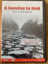 A Sunday In Hell: Paris-Roubaix World Cycling Productions Dvd
