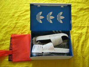 BNIB Adidas Originals AW Alexander Wang Adilette Slides/Flip Flops Size UK4