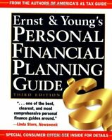 Ernst and Young's Personal Financial Planning Guide by Garner, Robert J.