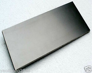 99.96% Pure Nickel Ni Metal Thin Sheet Plate 0.3mm x 100mm x 200mm