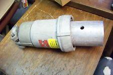 Appleton ACP1034CD 100 Amp Clamping Ring Plug, 4-Pole, 3-Wire
