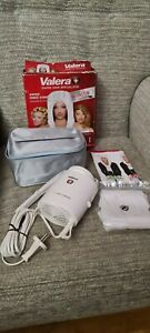 Valera  Hood Hairdryer, Mobile Hairdresser,