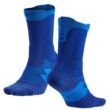 Nike Elite Versatility Cushioned Basketball Crew Socks Women s Boys Girls  Small 66a2cd61f3