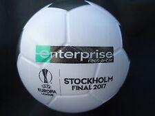 Gummiball UEFA EL Finale 24.5.2017 Ajax Amsterdam - Manchester United #Stockholm