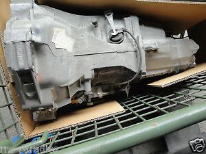 Audi 80 Cabriolet Transmission New 012300057L Ead Original For 2,6er Acz Motor
