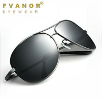 Men's Polarized Sunglasses Glasses Sport Aviator UV400 Eyewear Driving Outdoor