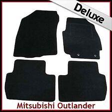 Per MITSUBISHI OUTLANDER II 07-original TFS Premium TAPPETINO VASCA ANTISCIVOLO