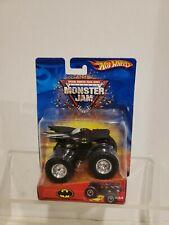2006 Hot Wheels Batman #34 Monster Jam Truck 1:64 scale