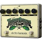 Electro-Harmonix TURNIP GREENS Multi-Effects Pedal with Power Supply for sale
