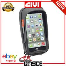 PORTA SMARTPHONE UNIVERSALE COMPATIBILE CON SCOOTER MOTO E BICICLETTE GIVI S957B