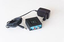 Logitech Bluebox - Adaptador audio Bluetooth (función puente) negro