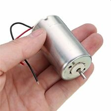 12V DC Small Quiet Large Torque Permanent Magnet Wind Turbine Generator Motor