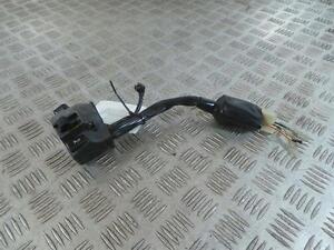 KSR MOTO WORX 125 2013 Switch Gear Left Hand