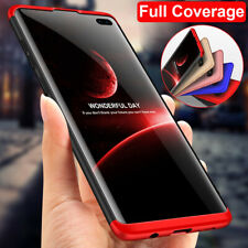360° Full Protective Armor Case Cover for Samsung Galaxy S10 Plus/ S10e M10 M20