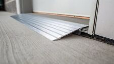 "EZ Access Transitions Modular Entry Ramp 1"" Rise"