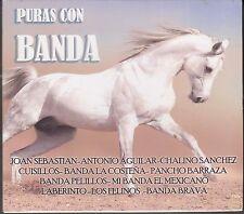 Joan Sebastian,Antonio Aguilar,Chalino Sanchez,Banda Pelillos,Los Felinos,Banda