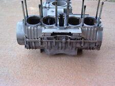 1983-1985 Kawasaki Crankcase Set- Fits -KZ750 F1 LTD -ZN700 A1-A2 LTD Shaft