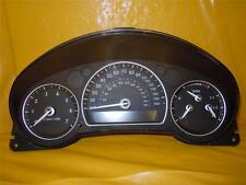 07 08 09 2010 Saab 9-3 Speedometer Instrument Cluster Dash Panel Gauges 57,886