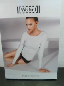 A428 Wolford Shirt, PURE, Art. 59782