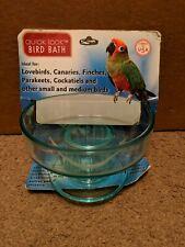 New listing Lixit Quick Lock Bird Bath