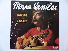 PIERRE VASSILIU Ivanhoe Armand  2M 026 13354