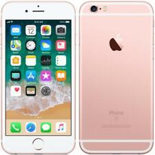 Apple iPhone 6s - 64GB-Dorado Rosa-Desbloqueado-Teléfono inteligente