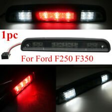 1pc LED Third 3rd Brake Smoke Cargo Light For Ford F250 F350 1994-1997 US