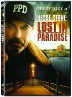 Jesse Stone: Lost in Paradise [New DVD] Ac-3/Dolby Digital, Dolby, Subtitled,