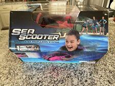 12 Volt Sea Scooter