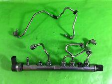 Genuine USATI BMW Diesel Fuel RAIL Iniettore Per Motori M47 7787164 #ER