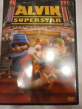 ALVIN SUPERSTAR - FILM IN DVD - visitate il negozio ebay COMPRO FUMETTI SHOP