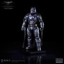 BATMAN V SUPERMAN DAWN OF JUSTICE STATUE 1/10 ARMORED BATMAN 20 CM IRON STUDIOS