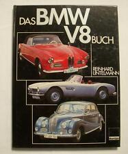 Das BMW V8 Buch Julio 1 , 1989 por Reinhard Lintelmann