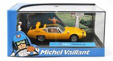 Michel Vaillant Le Mans MISTRAL GT - 1:43 IXO ALTAYA DIECAST MODEL CAR V14