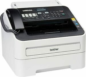 New Brother 2840 Fax Machine - FAX-2840