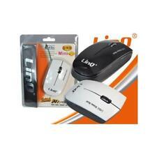 Linq LI-W178 2.4 Ghz Mouse Ottico Wireless - Vari Colori