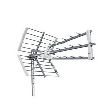 OFFEL 21-501B Antenna DTT Offel 3DZ canale 21-60 LTE Ready