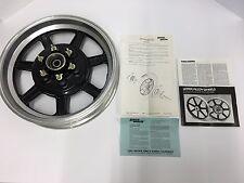 """Honda Gold wing GL1000 Rear wheel NOS Lester 16"""""""