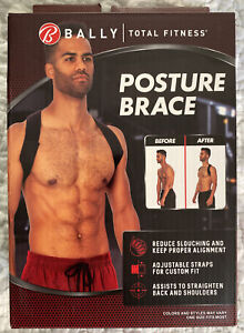 Posture Brace, Bally / Total Fitness ( New)