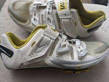 mavic carbon road cycling shoes 38 (5 1/2)