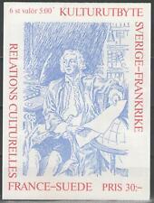 """SUEDE:  Carnet n°C.1794 **, """"le carnet complet""""  (cote 16,50€)"""