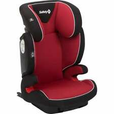 Safety 1st Safety Car Seat Road Fix Isofix 2+3 Black and Red Baby Safe Chair