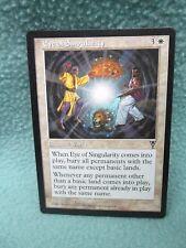 Eye of Singularity Magic Gathering Enchant World Card Games Toy Wizards of Coast