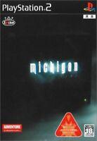 UsedGame PS2 michigan Michigan from Japan